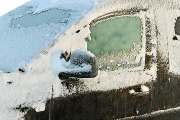 Samochód zimą. O czym być może nie wiesz?