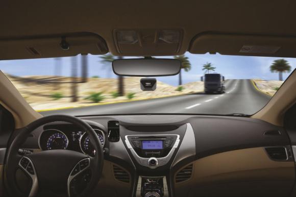 Telematyka samochodowa szybko się rozwija.