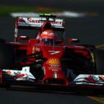 Technologia Shell Helix Ultra w F1