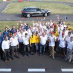 Holender zwycięzcą Europejskiego Konkursu Kierowców Shell FuelSave Partner 2014