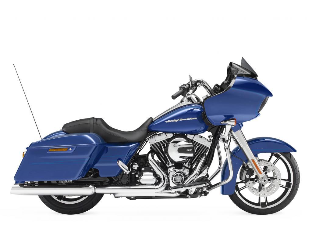 W 2015 Harley-Davidson rozszerzy swoją ofertę motocykli