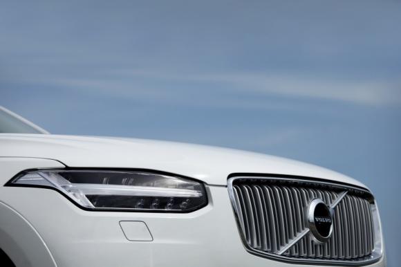 Volvo – wzrost sprzedaży w Polsce i na świecie