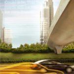 Continental wyznacza przyszłość motoryzacji