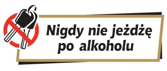 """Co ósmy polski kierowca ambasadorem akcji """"Nigdy nie jeżdżę po alkoholu"""""""