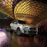 Outlander z pakietem City Safe, nowości i promocje Mitsubishi!