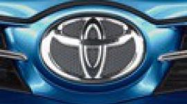 Toyota ponownie największym producentem samochodów na świecie