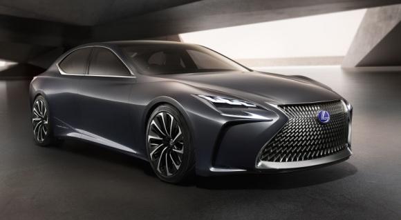 Lexus na Milan Design Week 2016