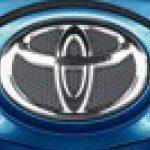 Toyota po raz 12 ekologicznym liderem.