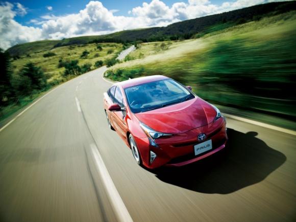 Consumer Reports: Prius liderem wydajności