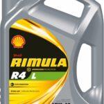 Shell Rimula do zadań specjalnych
