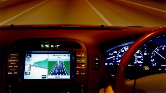 Kolejne 10 rozwiązań Lexusa, które na zawsze zmieniły motoryzację