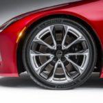 Lexus nagrodzony za promowanie bezpieczeństwa