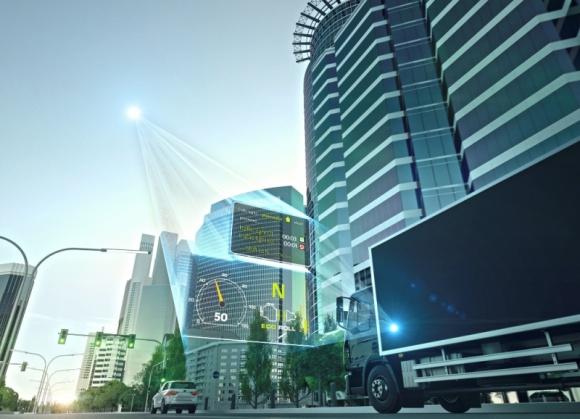 Rozwiązania Continental dla przyszłej mobilności na Targach IAA
