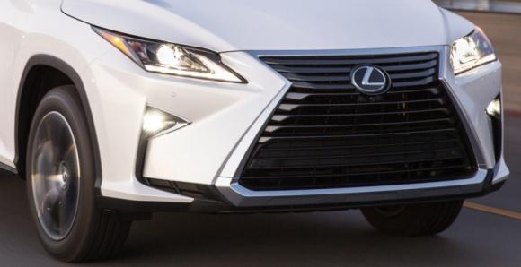 Toyota i Lexus Samochodowymi Markami Roku w badaniu Harris Poll 2016