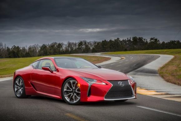 Top 5: Drogo, szybko i luksusowo – zestawienie wyjątkowych coupe!