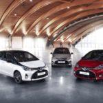 Toyota rozpoczyna ofensywę na rozwijających się rynkach