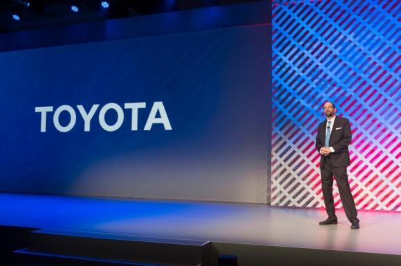Toyota, BMW i Allianz będą rozwijać sztuczną inteligencję dla aut autonomicznych