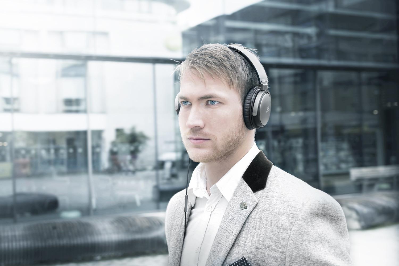 Słuchawki SoundMAGIC P55 Vento – Kunszt w każdym calu