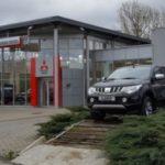 Nowy salon i serwis Mitsubishi Motors w Radomiu