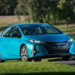 Toyota Prius Plug-in Hybrid w Kelley Blue Book Best Buy Awards 2017