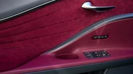 We wnętrzu Lexusa LC – majstersztyk Takumi