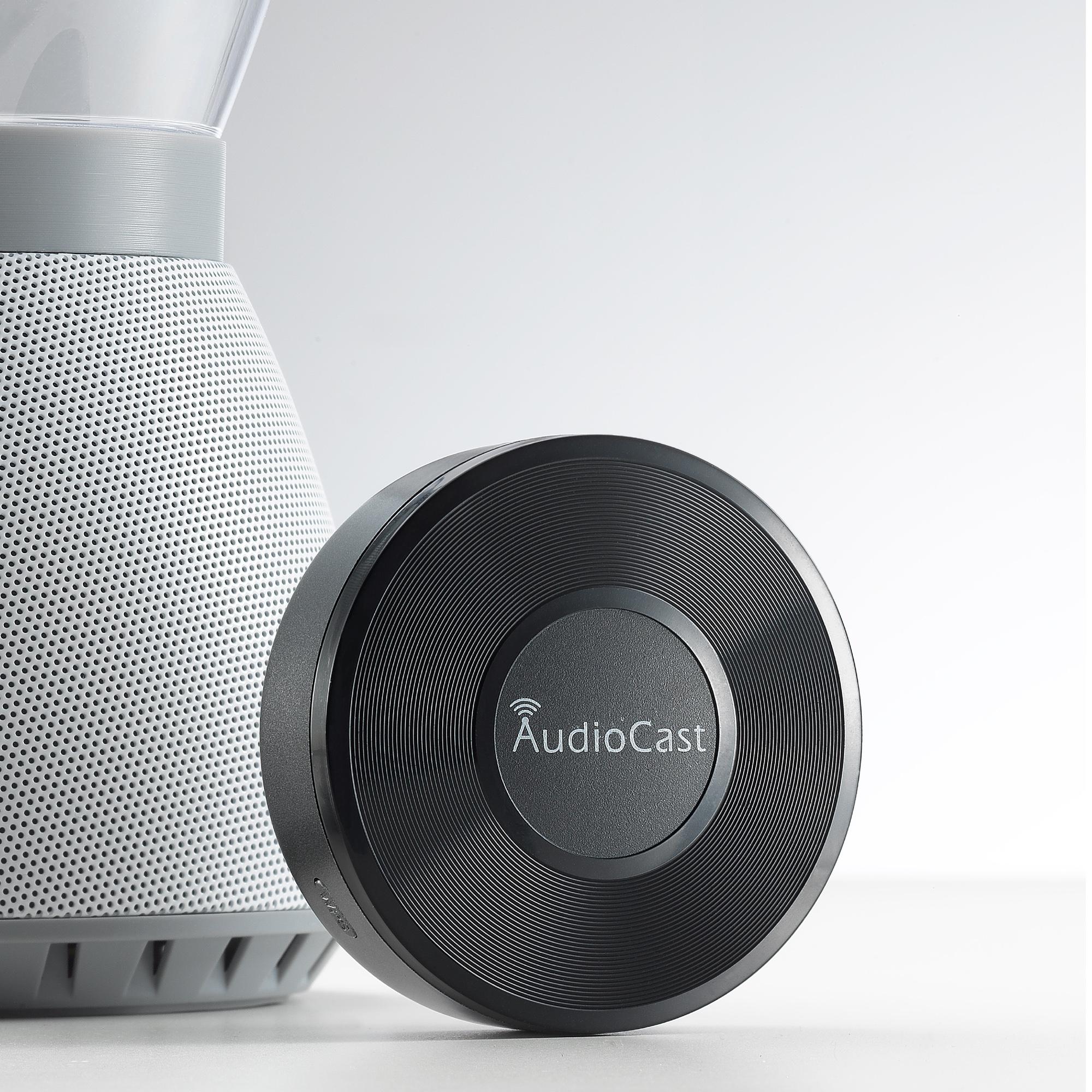Multiroom i Streaming Audio  dla Wszystkich