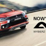 Wybierz swoją rzeczywistość – kampania Mitsubishi ASX 2017