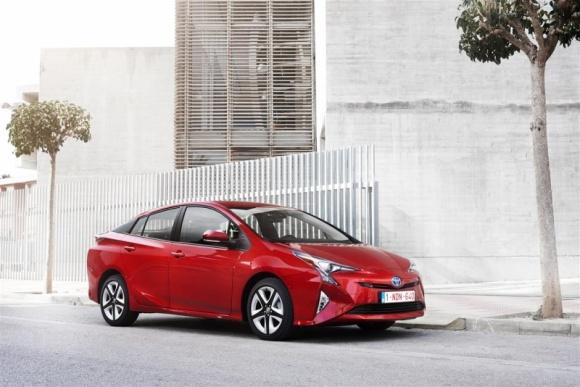 Toyota Prius – samochód na lata