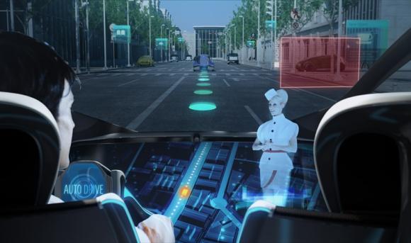 Toyota wykorzysta sztuczną inteligencję Nvidia do rozwoju autonomicznych aut