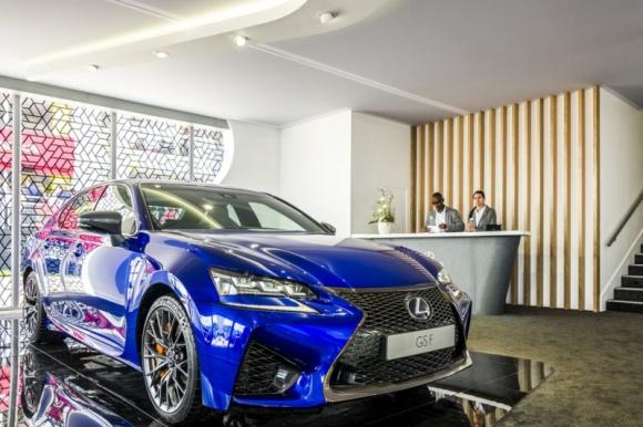 Lexus Plus dla wygodnych