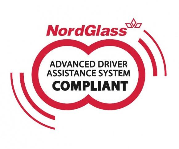 Szyby czołowe AGC Automotive Europe kompatybilne z systemami ADAS