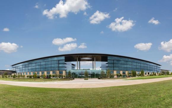 Toyota USA zainwestowała miliard dolarów w nową siedzibę główną w Teksasie