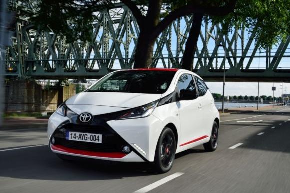 Japońskie marki na topie rankingu niezawodności What Car?