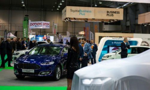 Jaka będzie przyszłość motoryzacji? Relacja z Targów EkoFlota 2017