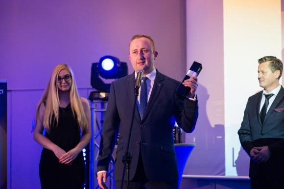 "NAVITEL® POLAND z nagrodą ""Sukces Roku 2017"""