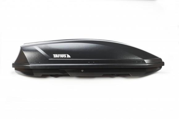 Boxy dachowe Taurus Adventure 340 w nowym, tańszym wydaniu