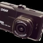 Wideorejestrator DGM w najniższej cenie na rynku
