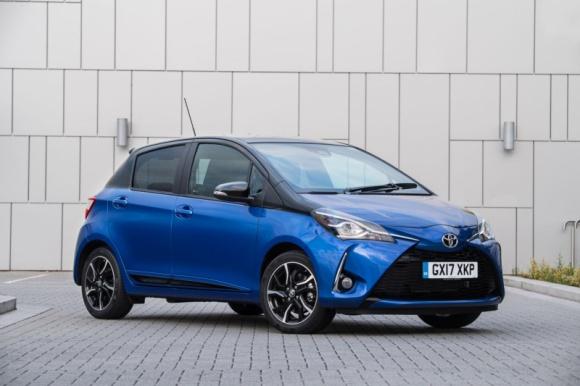 Mocny wynik Toyoty i Lexusa w rankingu niezawodności WhatCar