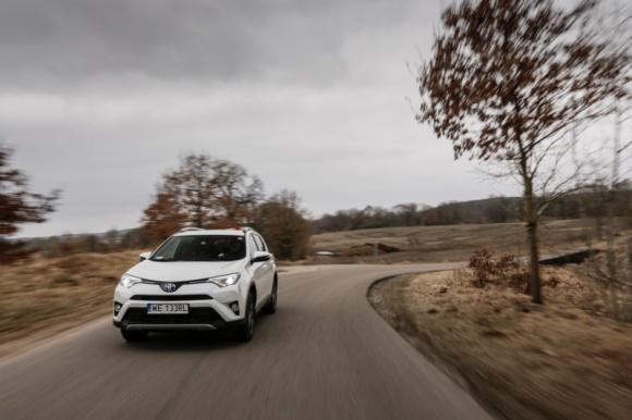 Toyota najczęściej wyszukiwaną marką w internecie