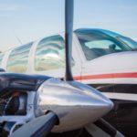 Skradzione samochody są namierzane dzięki samolotom
