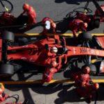 Produkty Shell przyczyniły się do lepszych wyników Scuderia Ferrari w 2018 roku