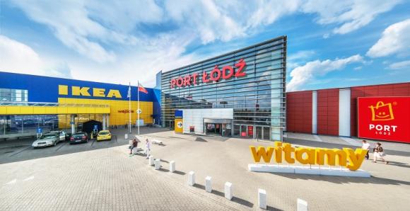 Port Łódź z nową ofertą dla zmotoryzowanych i rowerzystów