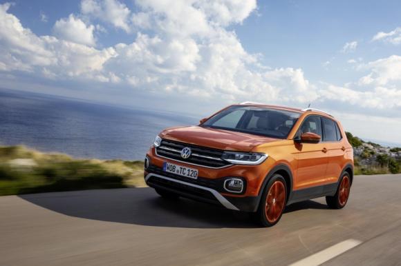 Niestandardowa kampania Volkswagena po raz pierwszy w salach Verva 4DX