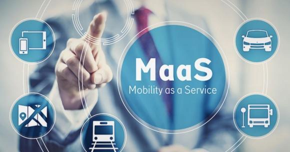 Mobilność jako usługa – Arval dołącza do sojuszu MaaS Alliance