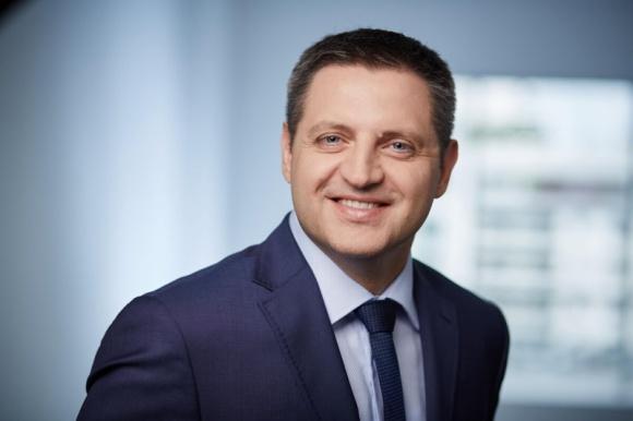 Robert Antczak nowym Dyrektorem Generalnym w Arval Service Lease Polska