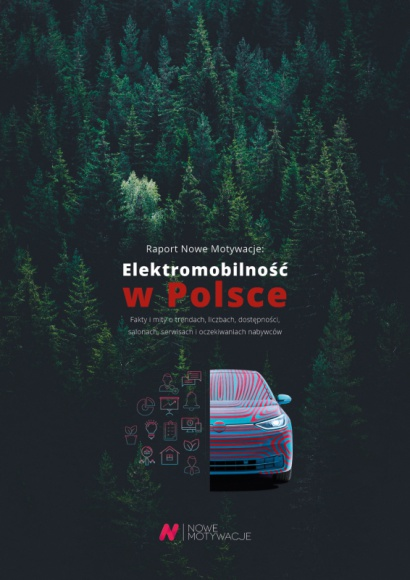 """Salony i serwisy bez """"energii"""" do sprzedaży samochodów elektrycznych"""