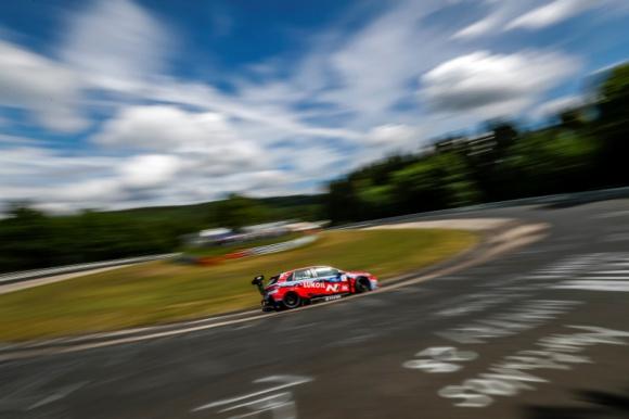 Goodyear został oficjalnym dostawcą opon dla FIA WTCR