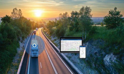 Goodyear wprowadza nowe rozwiązanie do śledzenia naczep Fleet Tracker