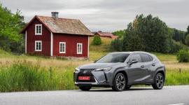 LBX - kolejny crossover Lexusa? BIZNES, Motoryzacja - Na początku sierpnia Lexus złożył w Urzędzie Unii Europejskiej ds. Własności Intelektualnej (EUIPO) wniosek o zarejestrowanie oznaczenia LBX. Ten sam znak marka zdążyła już zgłosić też w Izraelu. Jaką nowość szykują Japończycy?