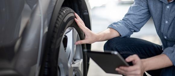 Czy wiesz ile Twoje auto będzie warte, jak będziesz je sprzedawać?